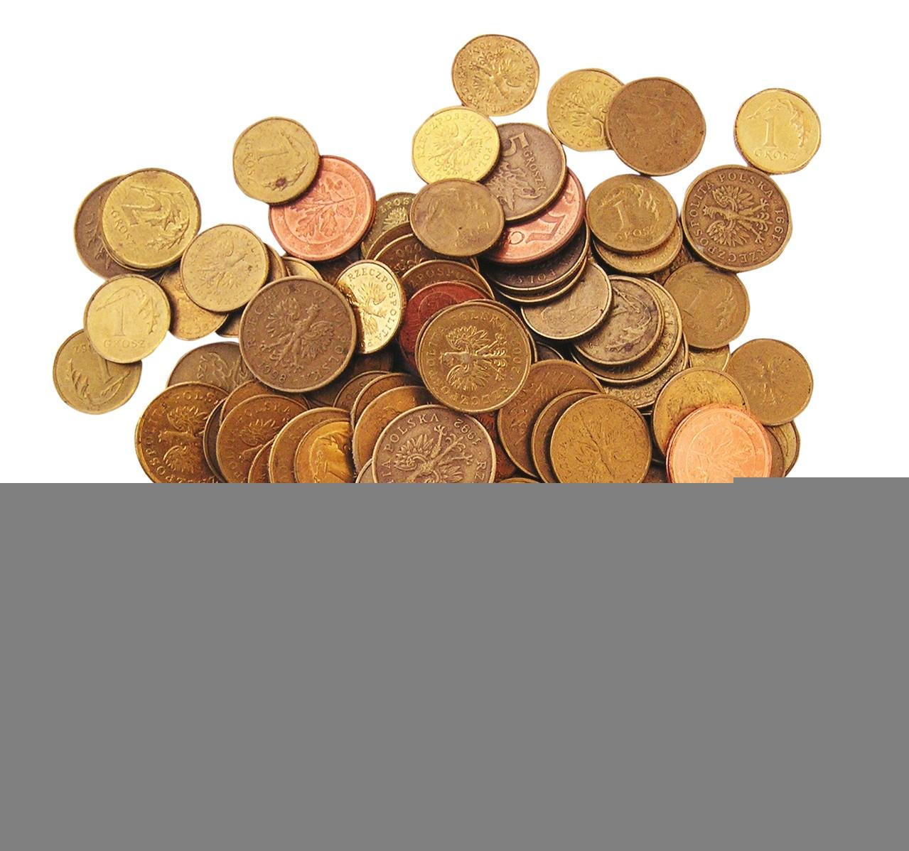 Finansowe górki i dołki